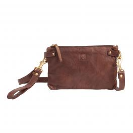 Borse  Donna  Timeless - Pochette  - Onyx Brown