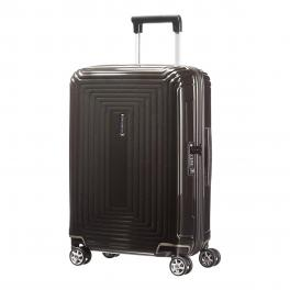 Cabin case Neopulse Spinner-MET.BLACK