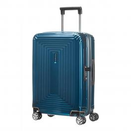 Cabin case Neopulse Spinner-MET.BLUE-