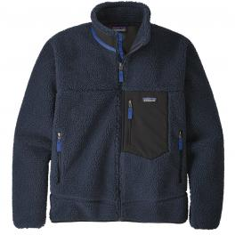 Men's Classic Retro-X® Fleece Jacket -1