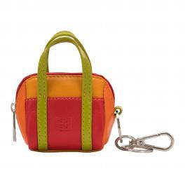 Portafogli  Donna  Colorful - Ponza  - Rosso
