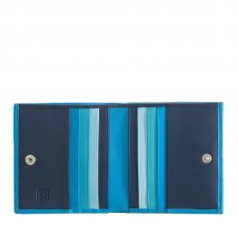 Portafogli  Uomo  Colorful - Flavio - Blu