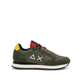 Sneakers Tom Solid Nylon - 1