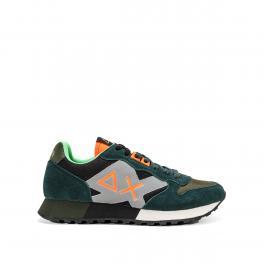 Sneakers Jaki Fluo - 1