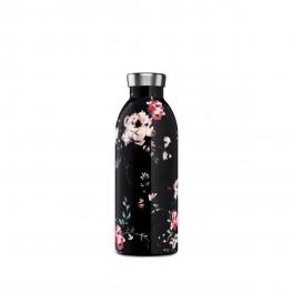 24 Bottles Clima Bottle Ebony Rose 500 ml - 1