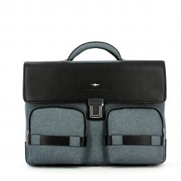 AEMI Laptop Briefcase 15.6 Urban with flap - 1