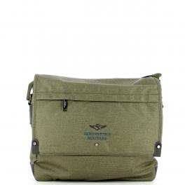Aeronautica Militare Messenger in Canvas - 1