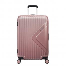American Tourister Medium Trolley 69/25 Exp Modern Dream Spinner - 1