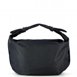 Borbonese Hobo Bag Large Desert - 1