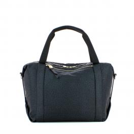 Handbag Medium Jet-NERO-UN