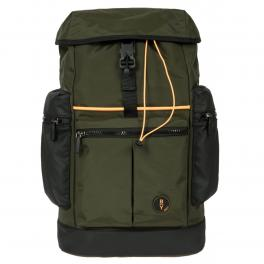 Bric's B|Y Small Explorer Backpack -