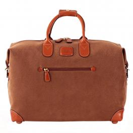 Bric's LIFE 18 inch carry-on holdall -