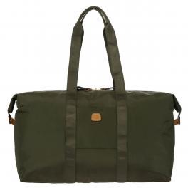 Bric's X-Bag 2-in-1 medium holdall -