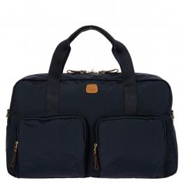 Bric's X-Travel holdall with pockets -
