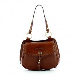 The Bridge Vallombrosa Top Handle Bag with crossbody - 1