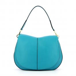 Gianni Chiarini Helena Round Medium Saddle Bag - 1