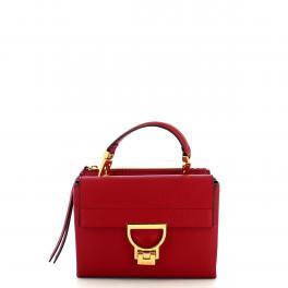 Coccinelle Minibag Arlettis Ruby - 1