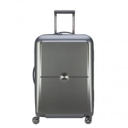 Trolley Medium Turenne 65 cm-ARGENTO-UN