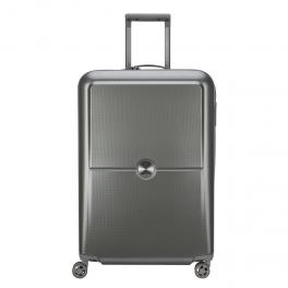 Trolley Medium Turenne 70 cm-ARGENTO-UN