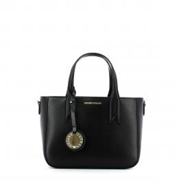 Emporio Armani Shopper a mano Small - 1