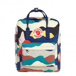 Fjallraven Backpack Kånken Art Special Edition - 1