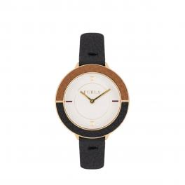 Club Round Watch 34 mm + Beze-ONYX-UN