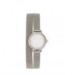 Vittoria Round Watch 21 mm-COLOR/SILVER-UN