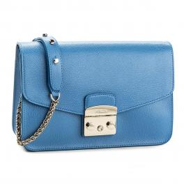 Metropolis S Shoulder Bag-CELESTE/c-UN