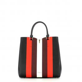 Furla Borsa a mano Ribbon L Stripes 1056603 - 1