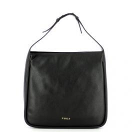 Furla Hobo Bag L Ester Nero - 1