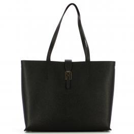 Furla Shopping Bag Sofia L Nero - 1