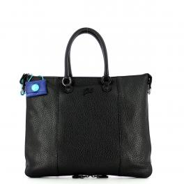 Gabs Borsa Week Plus M Deer Black Nero - 1