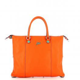 Gabs Borsa G3 Plus M Ruga Arancio - 1