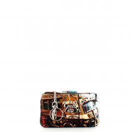Gabs Portachiavi Gkey Holder Trip Hippy Style - 1
