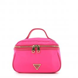 Beauty Case Did I Say 90?-FUCHSIA-UN