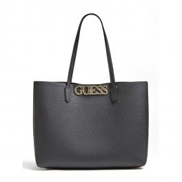 Guess Shopper Uptown Chic - BLACK