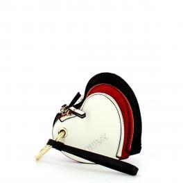 Guess Tris Portamonete Heart Pouch - 1