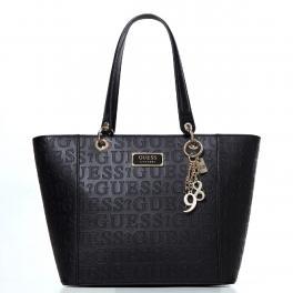 Guess Shopper Kamryn Black - 1