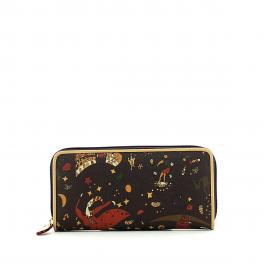 Wallet Zip Magic Circus-TESTA/MORO-UN