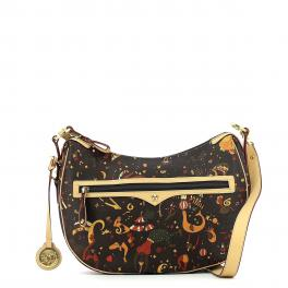 Stella Hobo Bag Magic Circus-TESTA/MORO-UN