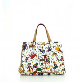 Handbag Magic Circus-BI-UN