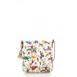 Messenger Antonia Magic Circus-BI-UN