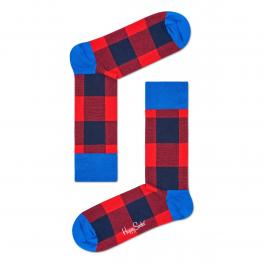 Happy Socks Calzini Lumberjack - 1