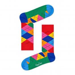 Happy Socks Calzini Argyle Sock - 1