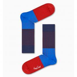 Happy Socks Calzini Block Rib - 1