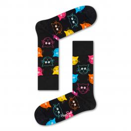 HAPP Calzini Cat Sock - 1