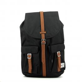 Herschel Dawson Backpack 13.0 Black Tan - 1