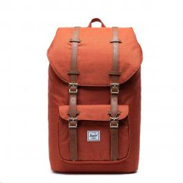 Herschel Little America Backpack Mid-Volume 13.0 Picante - 1