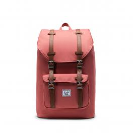 Herschel Supply Zaino Little America Mid 13.0 Dusty Cedar - 1