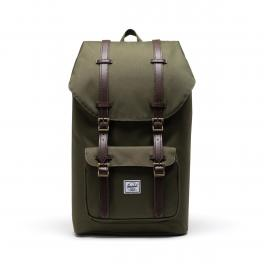 Herschel Supply Zaino Little America 15.0 Ivy Green Chico - 1